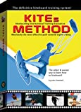 Kites Method kiteboarding book (Kites Method Da Book)