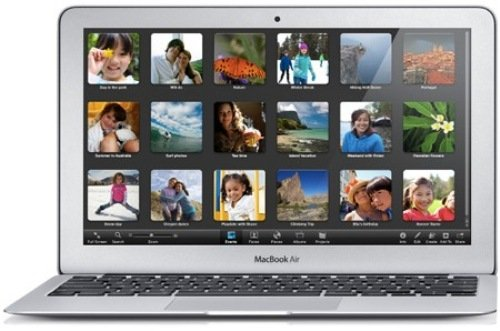 Apple MacBook Air 1.4GHz Core 2 Duo/11.6