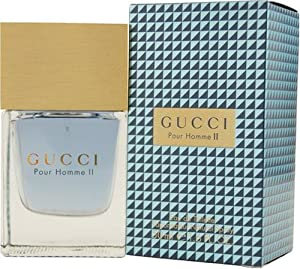 Gucci by Gucci Eau de Toilette for Men - 50 ml