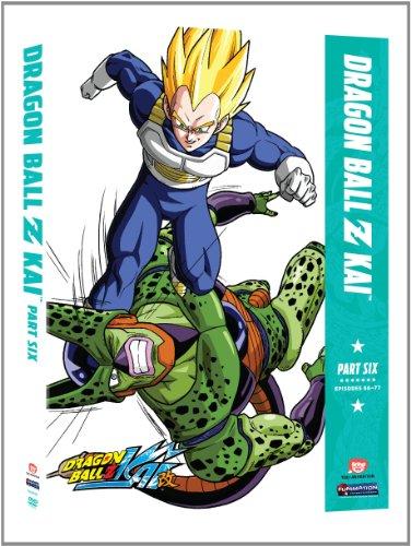 Dragon Ball Z: Kai