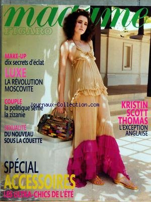 madame-figaro-no-1229-du-15-03-2008-kristin-scott-thomas-exception-anglaise-make-up-10-secrets-decla