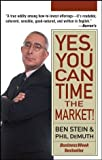 Yes, You Can Time the Market! (0471679267) by Ben Stein