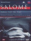 Richard Strauss - Salome / Dohnanyi, Malfitano, Terfel, Royal Opera House Covent Garden