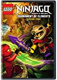 LEGO:NINJAGO:MASTERS SPINJITZU:REBTD: The Complete Fourth Season