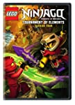LEGO Ninjago: Masters of Spinjitzu: S...