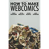 How to Make Webcomics ~ Brad J. Guigar