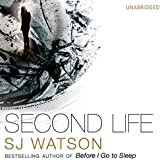 Second Life (Unabridged)