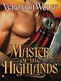 Master of the Highlands (Berkley Sensation)