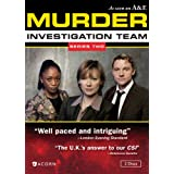 Murder Investigation Team - Series 2by Lindsey Coulson