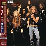 Virgin Killer by Scorpions (2008-12-24)
