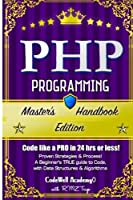 PHP: Programming, Master's Handbook Front Cover