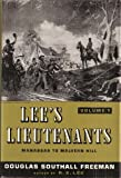 img - for Lee's Lieutenant's: A Study in Command [3 volume set] book / textbook / text book