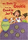 Who Stole the Cookie from the Cookie Jar Mini Edition