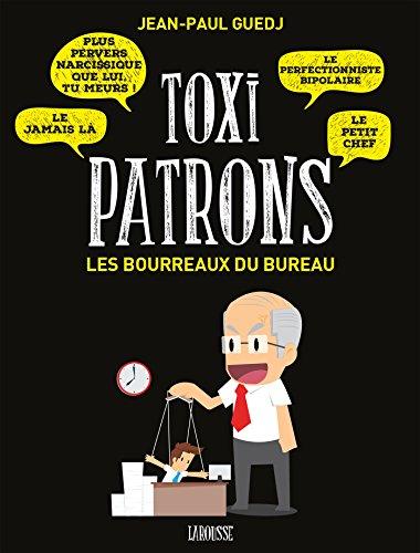 toxi-patrons