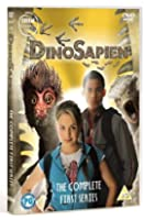 Dinosapien: The Complete First Series [DVD]