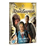 Dinosapien: The Complete First Series [DVD]by Brittney Wilson