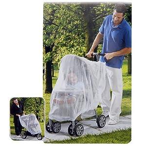 Baby Wonders Stroller Netting