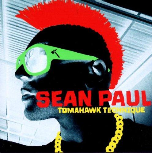 Sean Paul - Tomahawk_Technique - Zortam Music