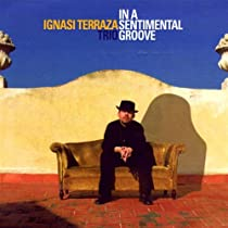 Ignasi Terraza Trio/In A Sentimental Groove