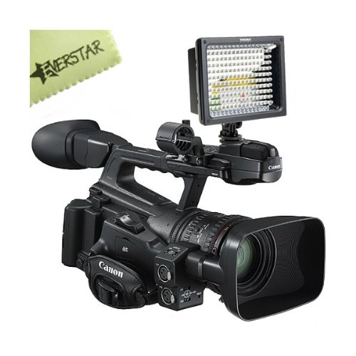 Yongnuo Yn-160S 160 Led Camera Video Light With Remote For Canon , Nikon , Samsung , Olympus , Jvc , Pentax Cameras And Camcorders