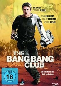 Bang Bang Club, The (DVD) Min: 103DD5.1WS [Import germany]