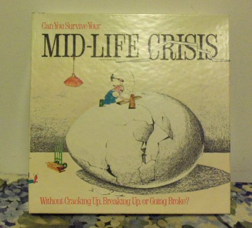 Can You Survive Your Mid-Life Crisis Game?