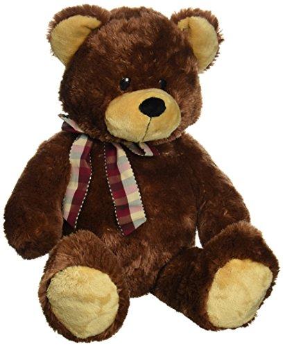 Gund TD Teddy Bear 25寸大号棕色泰迪熊
