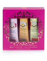 Roger&Gallet Hand Cream Set