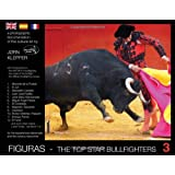 FIGURAS - THE TOP STAR BULLFIGHTERS - 3