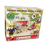 Fireman Sam Bessie Rescue Set