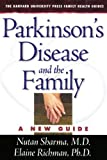 img - for Parkinson's Disease and the Family: A New Guide (The Harvard University Press Family Health Guides) by Sharma M.D., Nutan, Richman Ph.D., Elaine (2005) Paperback book / textbook / text book