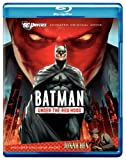 51dWJ%2Bb8XIL. SL160  Batman: Under the Red Hood [Blu ray]