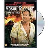 The Mosquito Coast (Bilingual Edition) (Sous-titres français)