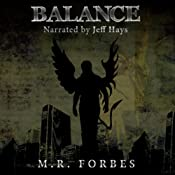 Balance: The Divine Book One | M.R. Forbes