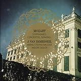 Mozart: Symphonies, Concertos & Sonatas