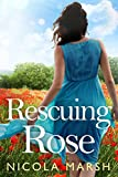 img - for Rescuing Rose (Redemption Series Book 2) book / textbook / text book