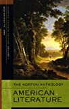 The Norton Anthology American Literature: Beginnings to 1865