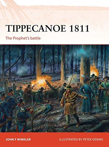 Tippecanoe 1811: The Prophet's battle (Campaign)