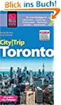 Reise Know-How CityTrip Toronto: Reis...