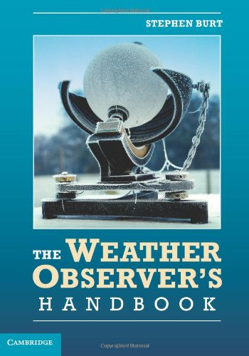 天气观察员手册