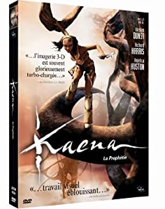Kaena: Prophecy (Version française)