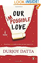 Durjoy Datta (Author)(333)Publication Date: 15 January 2016 Buy: Rs. 135.00Rs. 86.0039 used & newfromRs. 86.00