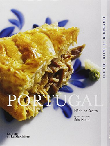 Gratuit livre en francais pdf portugal cuisine intime - Livre cuisine portugaise ...