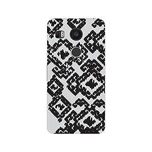 LG Nexus 5x Cover, Premium Quality Designer Printed 3D Lightweight Slim Matte Finish Hard Case Back Cover for LG Nexus 5x - Giftroom-678