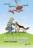 Polizeihund Rufus