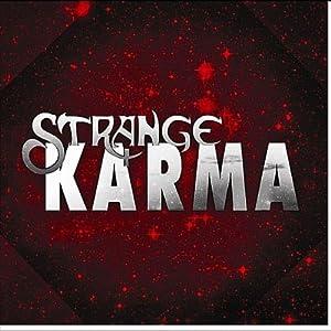 Vol. 1-Strange Karma