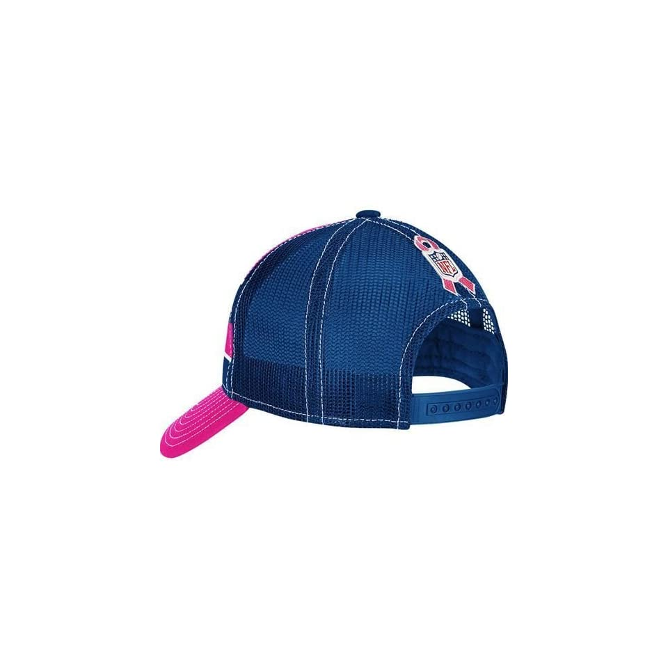 c47c0247fd4 Denver Broncos Breast Cancer Awareness Hat on PopScreen