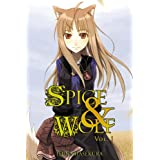 "Spice and Wolf, Vol. 1von ""Isuna Hasekura"""