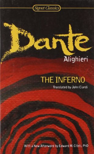 "book report on dantes inferno Towards the end of dan brown's latest novel, inferno, professor robert langdon quotes an ancient saying often attributed to dante himself: ""remember tonightfor."