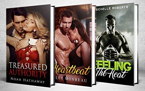 romance-box-sets-feeling-the-heat-treasured-authority-hearbeat-stepbrother-romance-alpha-male-romanc